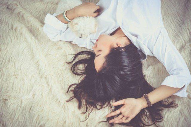 Nadmierna senność w ciągu dnia