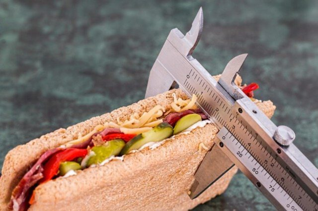 odchudzanie bez restrykcyjnej diety